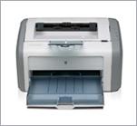 Laserjet 1020 Plus Printer