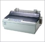 LQ 300 + Dot Matrix Printer