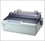 LX 300 ++ Dot Matrix Printer