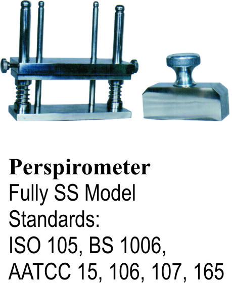 Perspirometer