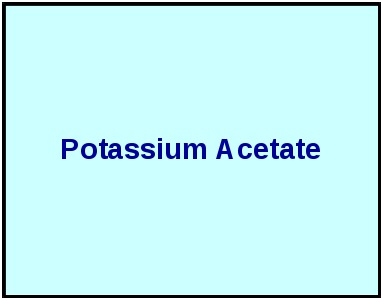 Potassium Acetate in  Makarpura (Vdr)