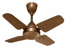 Royal Brown Fan