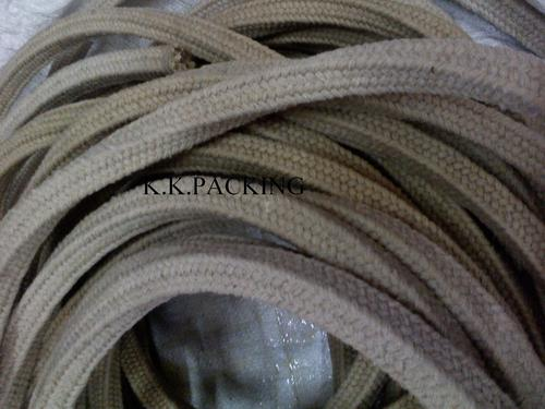 Cotton Fiber Packing