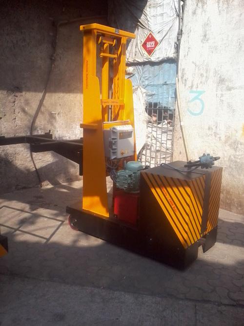 Electric Operated Jumbo Bag Lifter