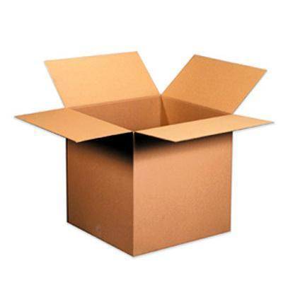 Corrugated Box in  Satellite
