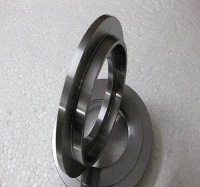 Forged And Hot Rolled Ring Blanks For Gears (With Machining)