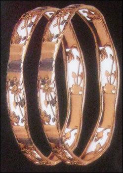 Latest Design Gold Bangles