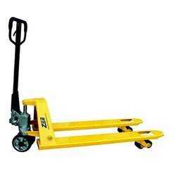 Standard Hand Hydraulic Pallet Truck in  2-Sector