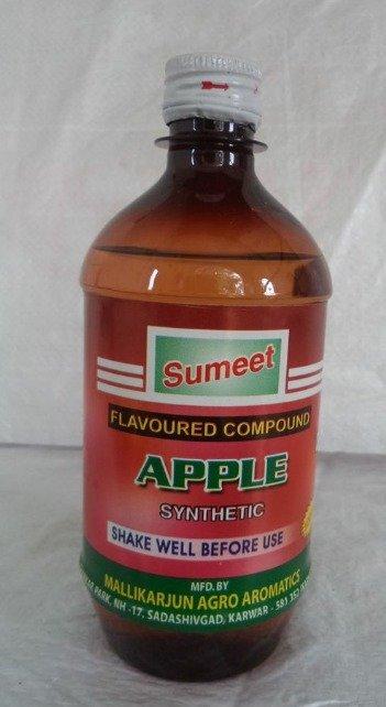Apple Synthetic Flavor