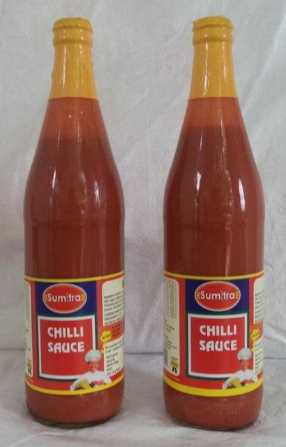 Chilly Sauces