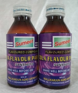 Cola Synthetic Flavor