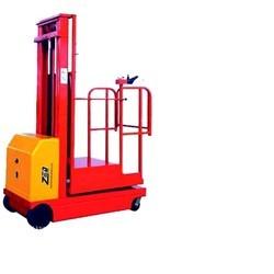 Fully Electric Hydraulic Order Picker