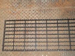 Anti Skid Stair Tread Gratings