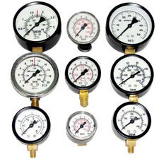 General Purpose Gauges