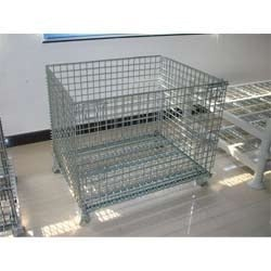 Metal Cages