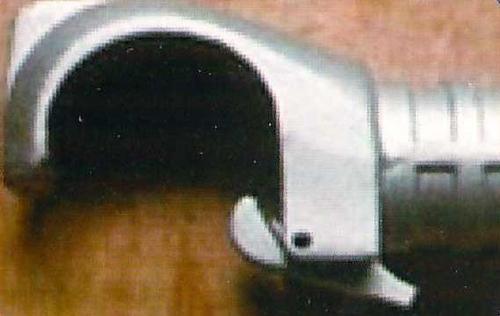 Scaffolding Snap Lock