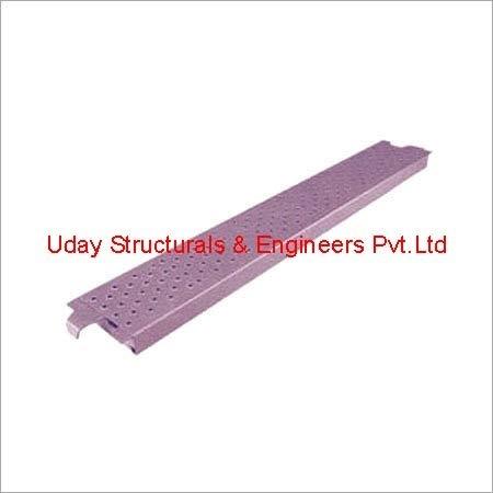 Steel Platform Board
