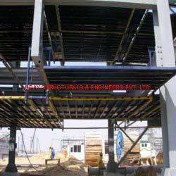 Suspended Platforms