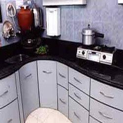 Kitchen platform in thane maharashtra india apaleghar for Kitchen ideas thane maharashtra