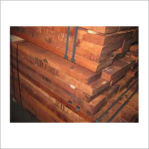Merbau Wood Planks