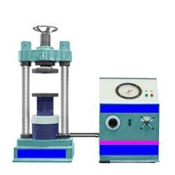Electrically Operated Compression Testing Machine CTM