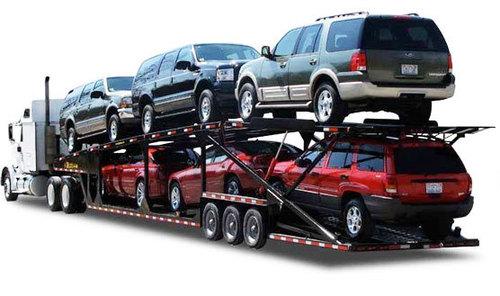 Car Transportation Services In Delhi & Mumbai - SCC PACKERS