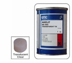 Akelit Transparent Sealer