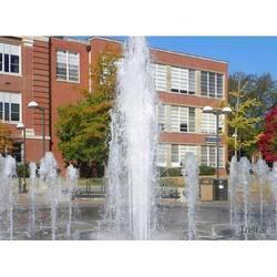 Pop Up Water Sprinkler Fountains