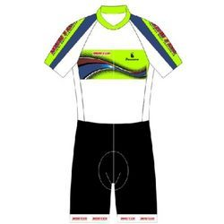 Semi Custom Speed Suit Ss Cs 105