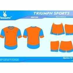Soccer Uniforms For Teams