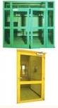 Stylish Glazed Doors