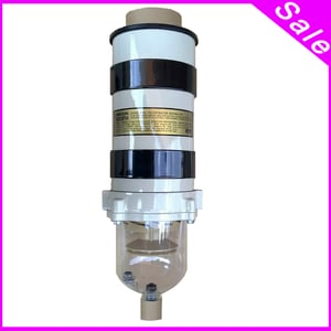 1000FH Racor Fuel Filter Water Separator