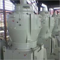 Rice Shelling Machine