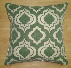 Screen Printed Cushion Cover