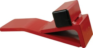Bead Wedge And Tire Drop Center Tool