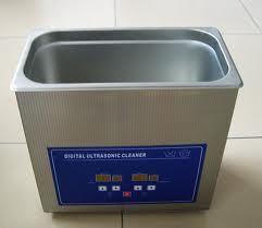 Ultrasonic Bath Cleaner