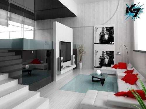 Interior designing services in s c road