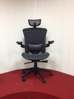 Comfortable Executive Mesh Chair