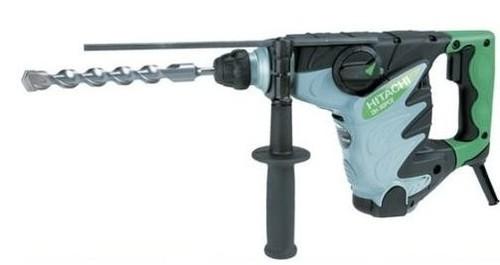 Hitachi DH30PC2 1 3/16 inch SDS Plus Rotary Hammer
