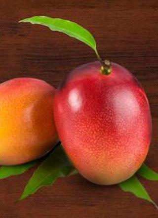 Raspuri Mangoes