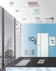 Industrial Building Automation System