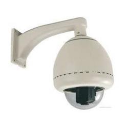 Speed Dome Cameras