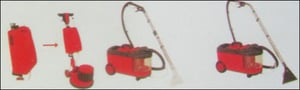 Carpet Upholstery Cleaning Machine