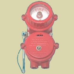 Flp Wp Fire Alarm Station in   GIDC