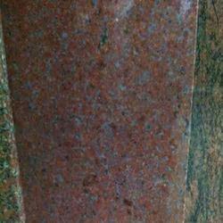 Red Sapphire Granite