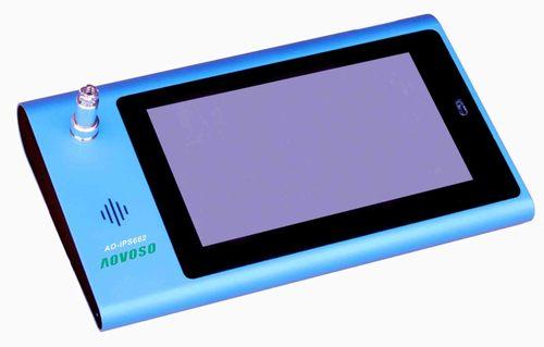 Advanced Ip Network Audio Console