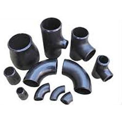 Buttweld Pipe Fitting