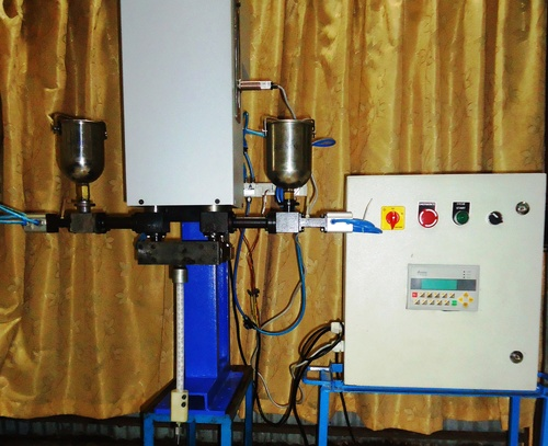 Two Part Meter Mix Dispensing in  Bhosari
