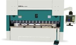 CNC Hydraulic Servo Hybrid Press Brake - HINDUSTAN