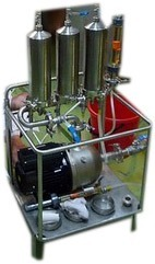 Pharmaceutical Filtration Unit